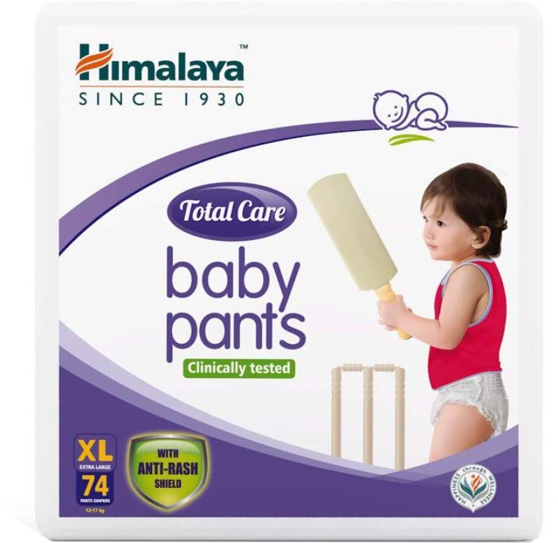 Himalaya Total Care - XL(74 Pieces)