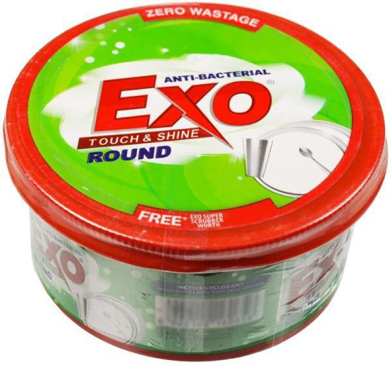 exo tub 700 gm mega saver pack Dishwash Bar(700 g)