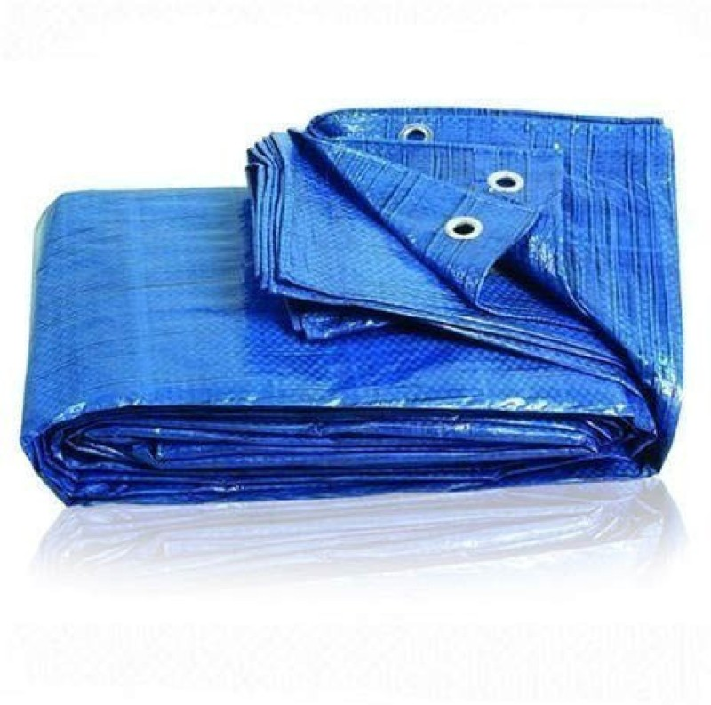Vilayatiya Fashion VF2115SBTS 21x15 Rain Sheet(Blue)