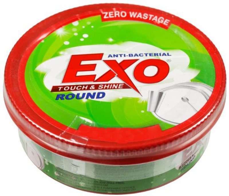exo tub 500 gm mega saver pack Dishwash Bar(500 g)
