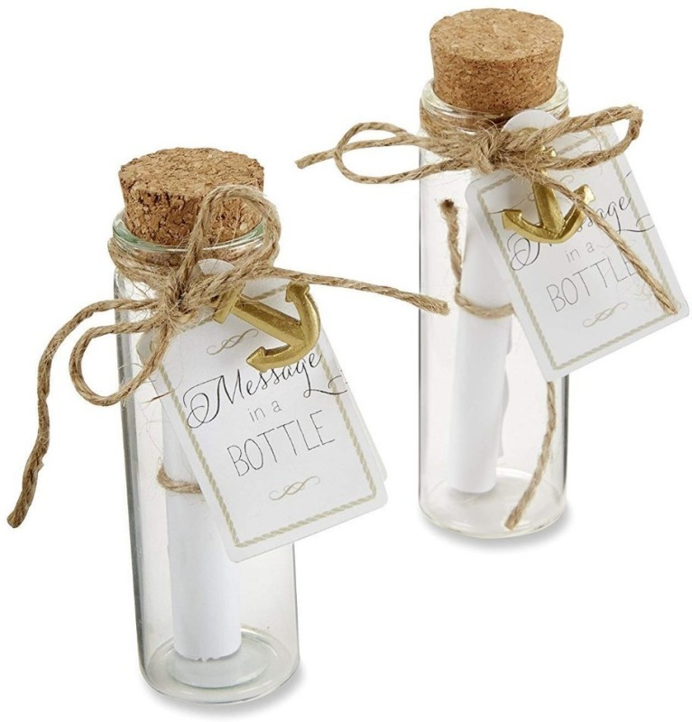 DIY Crafts D920 Decorative Bottle(Pack of 24)
