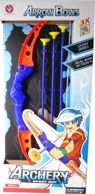 Parteet Archery Sport Boy for Kids Arrow(Medium)
