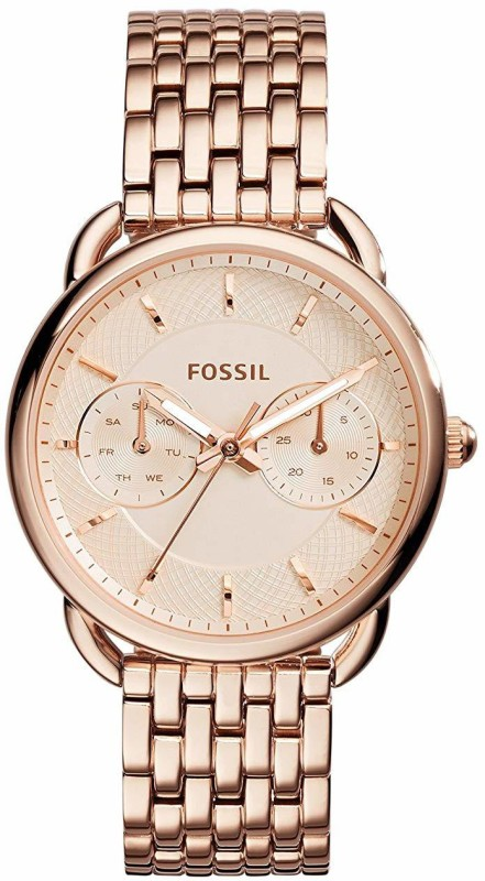 Fossil ES3713 Analog Watch - For Women