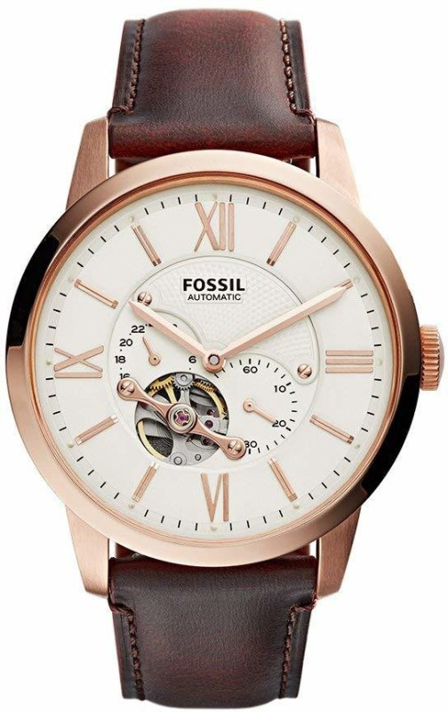 Fossil ME3105 Analog Watch - For Men