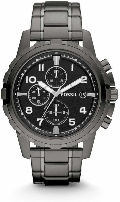 Fossil FS4721I Analog Watch - For Men