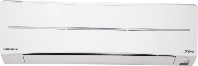Panasonic 2 Ton 3 Star Split Inverter AC - White(CS/CU-RU24VKYW Inverter R32, Copper Condenser)
