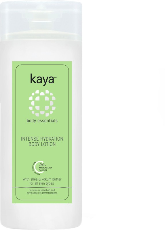 Kaya Clinic Intense Hydration Body Lotion(100 ml)