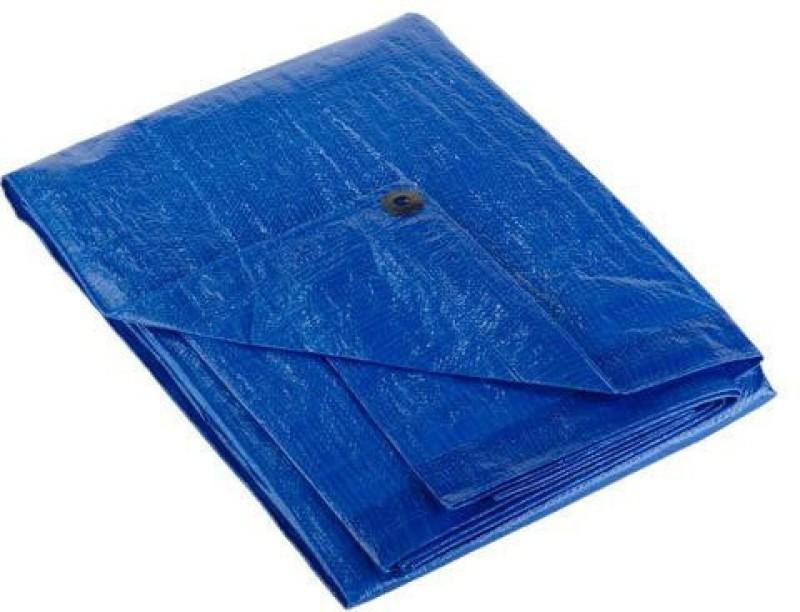 Vilayatiya Fashion VF96SBTS 9x6 Rain Sheet(Blue)