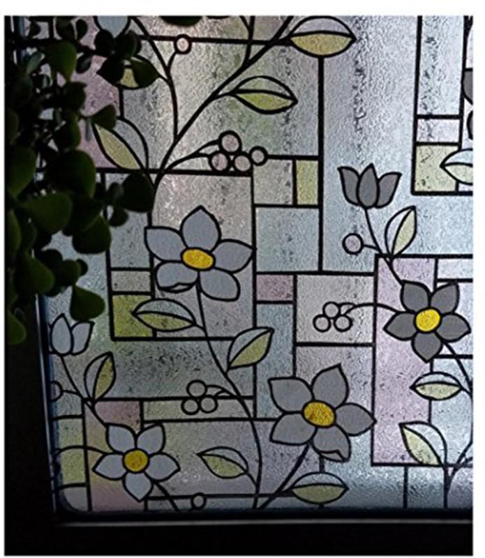 Store2508 Residential Window Film(Multicolor)