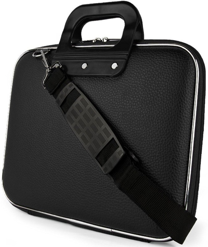 Bjird Expandable Laptop Case (Black) 20 L Laptop Backpack(Black)