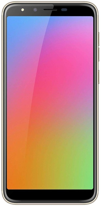 Homtom H1 (Golden, 16 GB)(2 GB RAM)