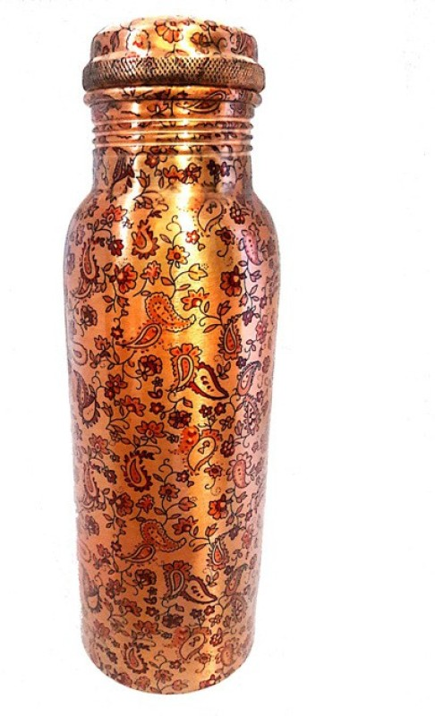 handicrft galaxy 136 Decorative Bottle(Pack of 1)
