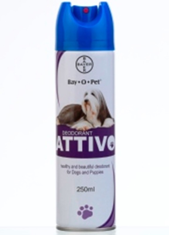 Bayer ATTIVO Deodorizer(250 ml, Pack of 1)