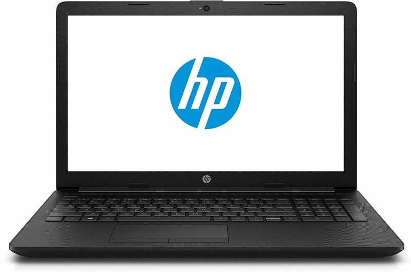HP 15q Core i3 7th Gen - (4 GB/1 TB HDD/DOS) 15q-ds0015tu Laptop(15.6 inch, Jet Black, 2.18 kg)