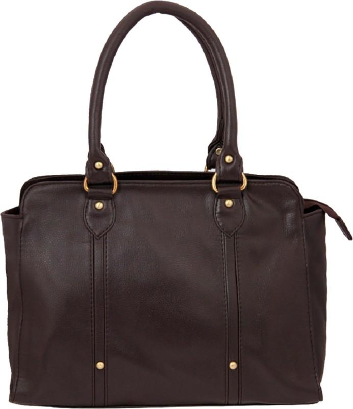 Bagsy Malone Women Brown Messenger Bag