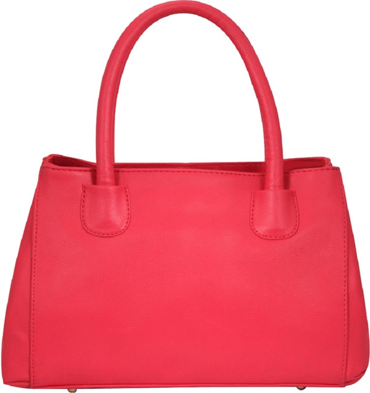 Bagsy Malone Women Pink Messenger Bag