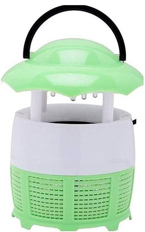 SLICETER E-Mosquito Killer Lampattracts and Kills Mosquitos Without The Use of Smoke Mosquito Vaporiser(1 Unit 1 Refill)