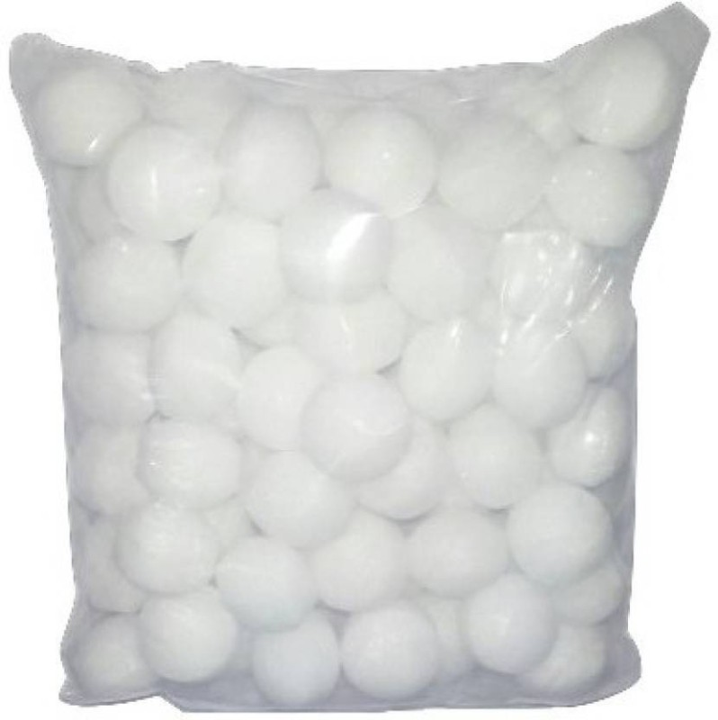 Waltzer India Naphthalene Balls(1000 g)
