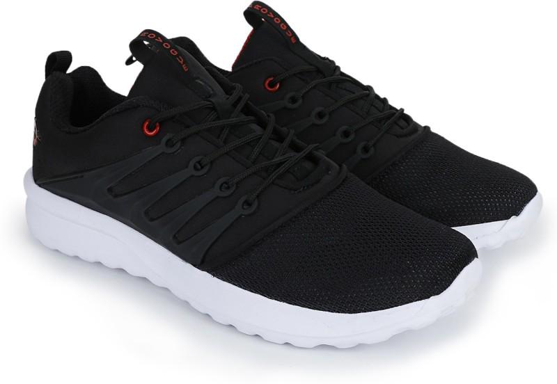 Provogue Running Shoes For Men(Black)