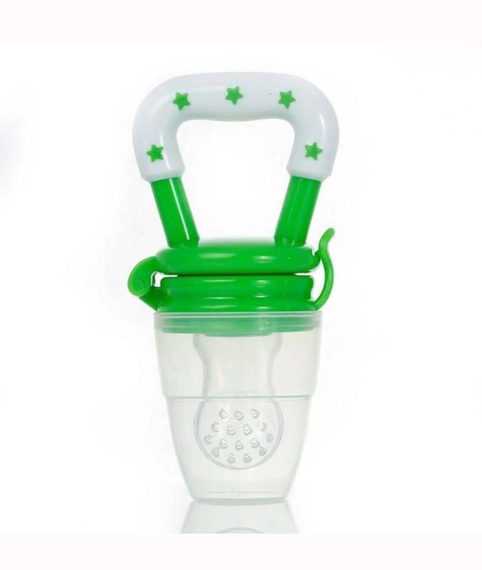 PRESENTSALE Baby Food Feeder Food Feeder(Green)
