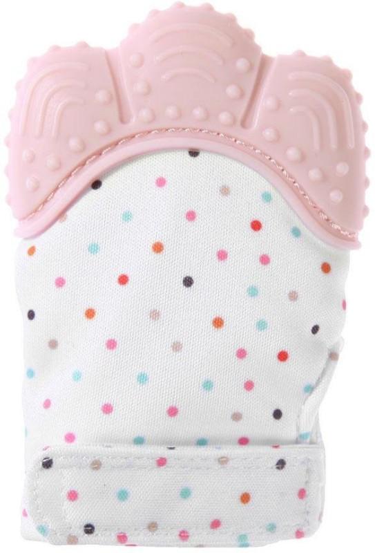 Zahuu PSAH-1426 Hand Glove(White, Pink)