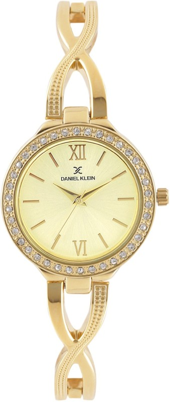 Daniel Klein DK10912-2 Watch - For Women