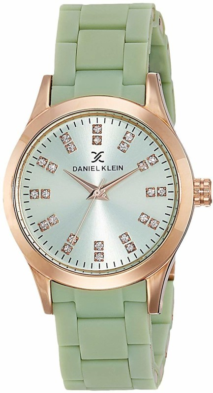 Daniel Klein DK10732-2 Analog Watch - For Women