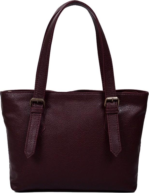 Bagsy Malone Women Red Messenger Bag