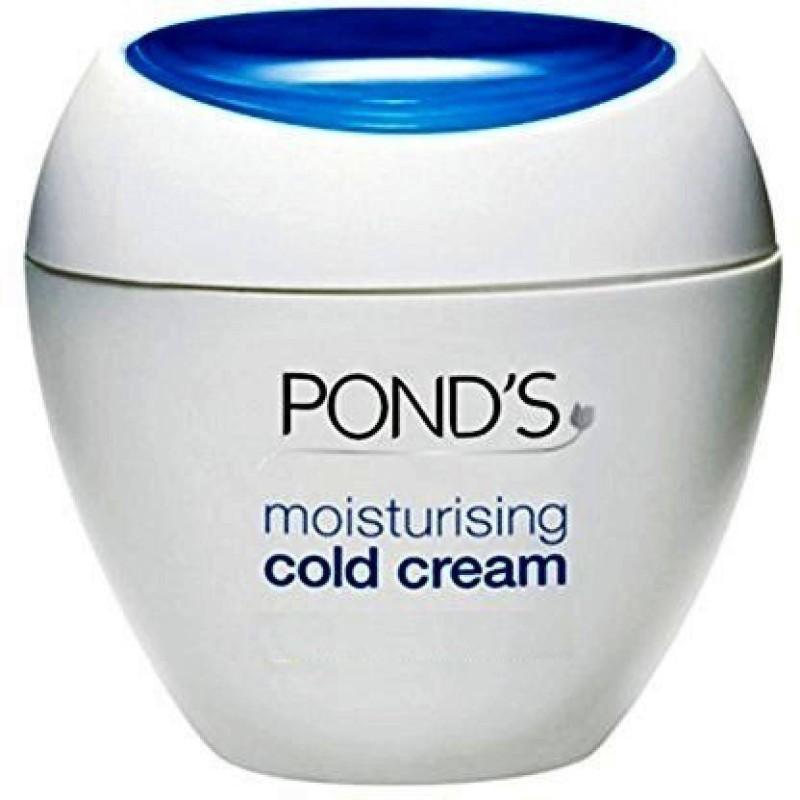 Ponds Cold Cream (2 x 200ml)(400 ml)