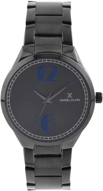 Daniel Klein DK10783-2 Analog Watch - For Men