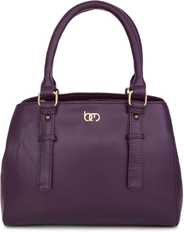 Bagsy Malone Women Purple Messenger Bag