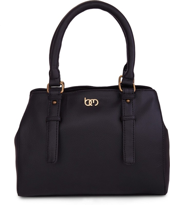 Bagsy Malone Women Black Messenger Bag