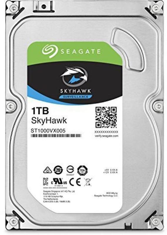 Seagate sghd 1tb s Hard Disk Skin(sliver)