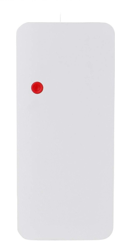 HBNS 15000 mAh Power Bank (HBNS-PB-P3-15K-RED-01, HBNS-PB-P3-15K-RED-01)(Red, Lithium-ion)