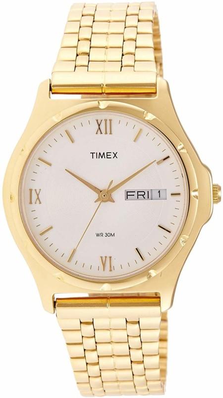 Timex BW00 Classic Analog Watch - For Women