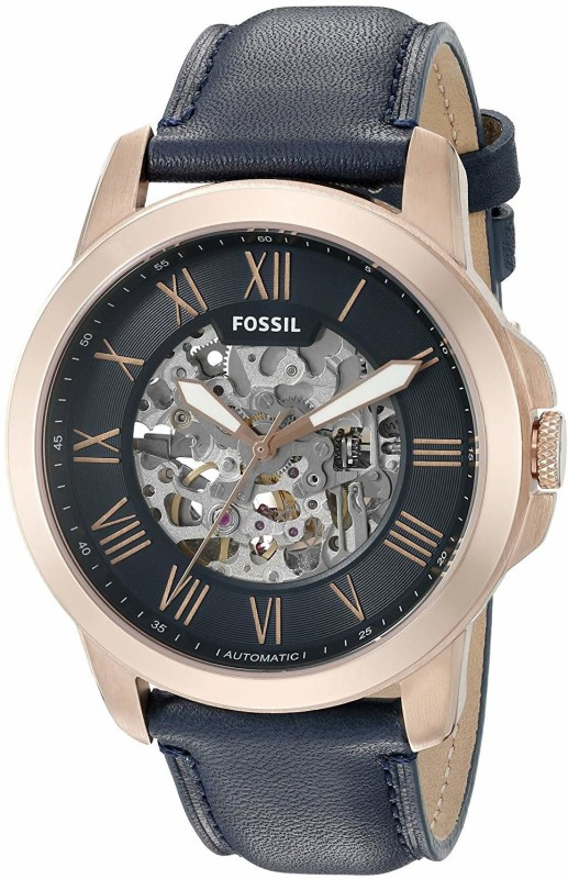 Fossil ME3102 GRANT Analog Watch - For Men