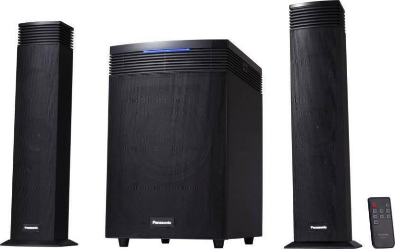 Panasonic HT-2!GWK 2.1 Home Cinema(MP3)