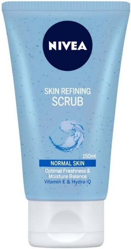 Nivea Skin Refining Scrub(150 ml)