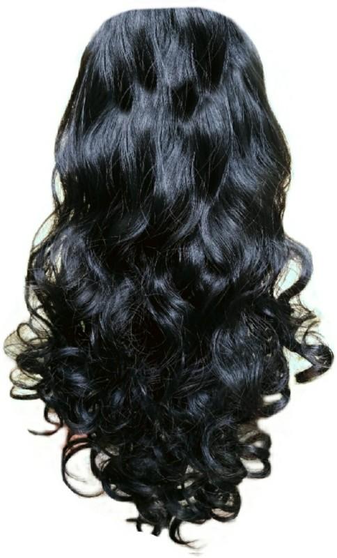 Alizz Long Hair Wig(Women)