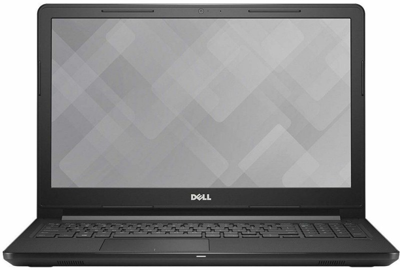 Dell Vostro Core i5 8th Gen - (4 GB/1 TB HDD/Windows 10 Home/2 GB Graphics) Vostro 3578 Laptop(15.6 inch, Black)