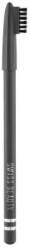 Swiss Beauty Eyebrow Pencil #Dark Grey(dark grey)