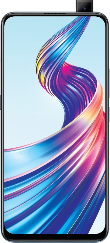 Vivo V15 (Frozen Black, 64 GB)(6 GB RAM)