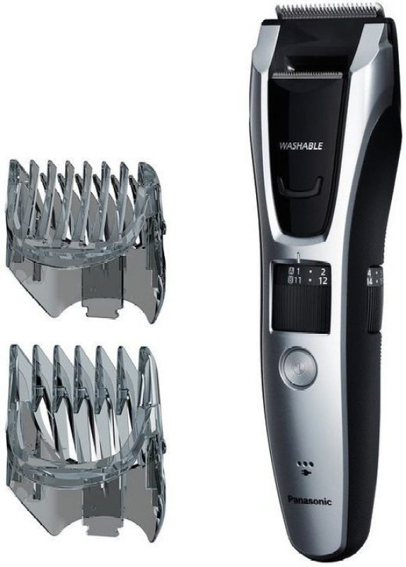 Panasonic PA-ERGB70 Cordless Trimmer for Men(Black)