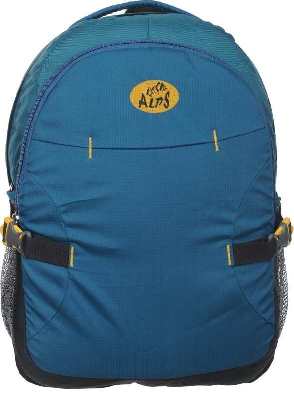 Alps 20-LP-BP 30.5 L Laptop Backpack(Blue)