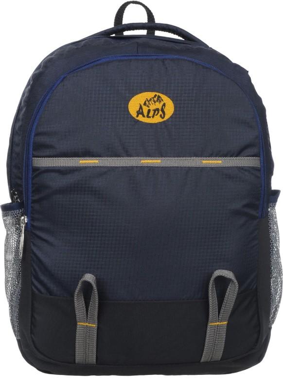 Alps 10-LP-BP 30.5 L Laptop Backpack(Blue)