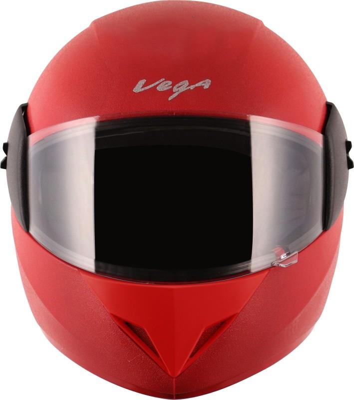 VEGA Cliff Motorsports Helmet(Red)
