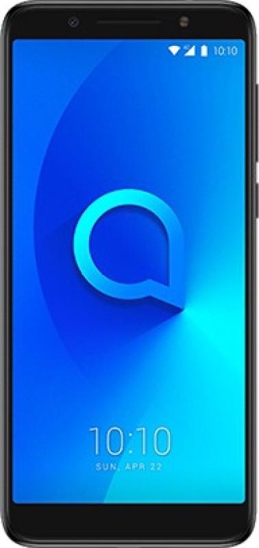 Alcatel 3X (Black, 32 GB)(3 GB RAM)