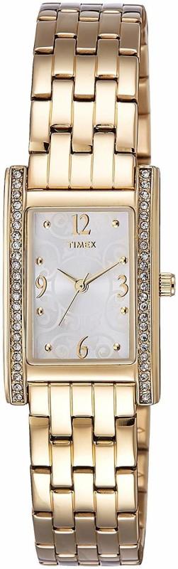 Timex TW000Y704 Analog Watch - For Women