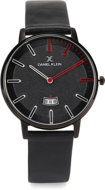 Daniel Klein DK11288-3 Analog Watch - For Men