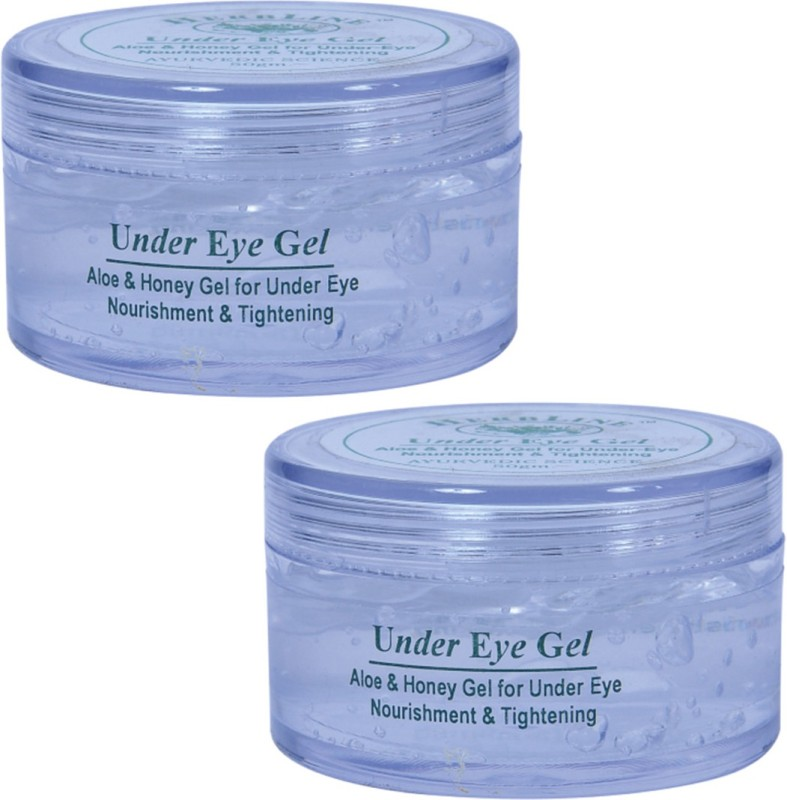 Herbline Under Eye Gel Pack of 2(50 g)